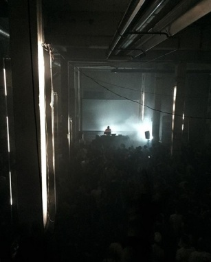 Sholmo Stage Null 2017