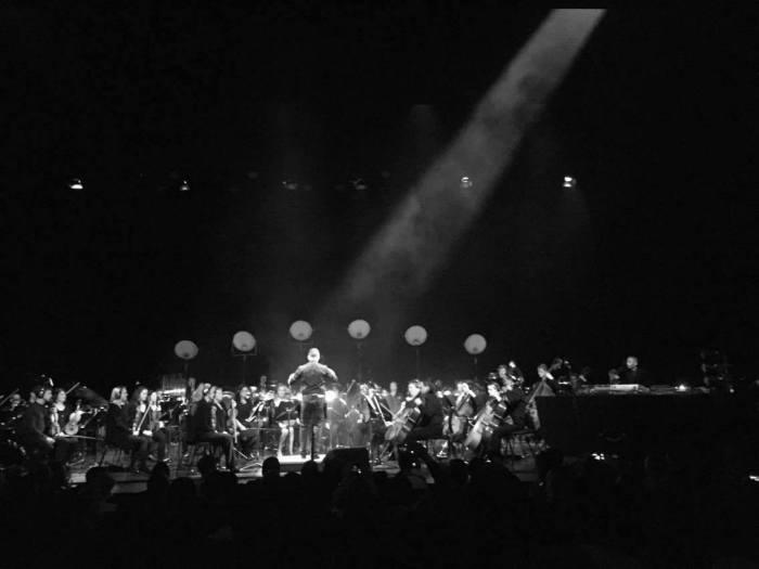 jeff mills orchestra