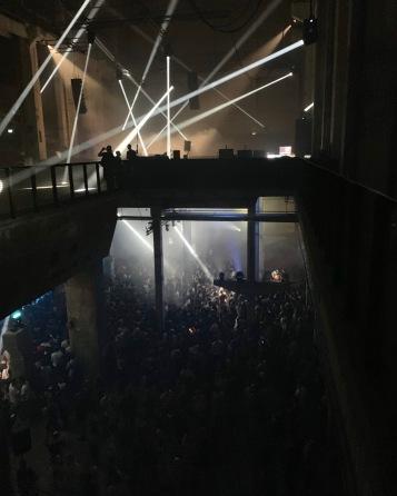 Berlin Atonal 19